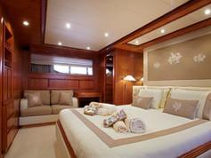 Cavo Yachting _ Freedom _ Luxury Yacht_