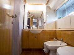 Cavo Yachting _ Vento _ Luxury Yacht Cha
