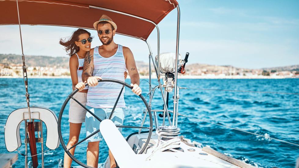 Cavo Yachting _ Romantic Sailing