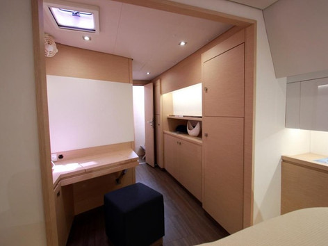 Cavo Yachting _  Fountaine Pajot Saba 50