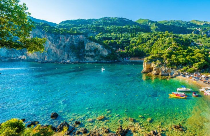 Cavo Yachting _ Yacht Charters in Greece