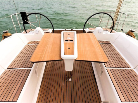 Cavo Yachting_Dufour Grand Large 382
