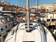 Cavo Yachting _ Jeanneau Sun Odyssey 389