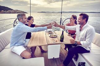 Cavo Yachting _ Beneteau Sun Odyssey 490