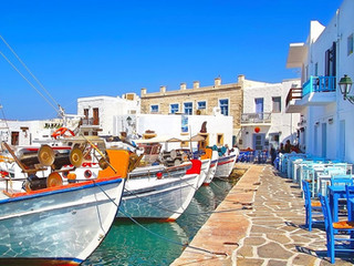 Cavo Yachting _ Yachting Vacations in Greece _ Paros