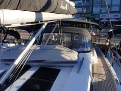 Cavo Yachting _ Hanse 508