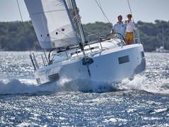Cavo Yachting _ Jeanneau Sun Odyssey  44