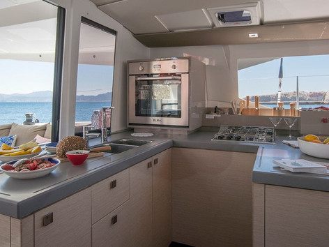 Cavo Yachting _ Fountaine Pajot 42