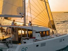 Cavo Yachting _ Lagoon 39 Charter