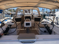 Cavo Yachting _ Dufour GL 430