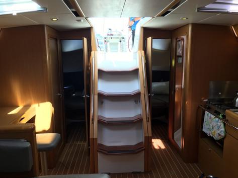 Cavo Yachting _ Jeanneau Sun Odyssey 44i
