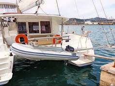 Cavo Yachting _ Lagoon 400 S2