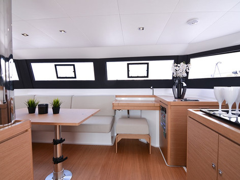 Cavo Yachting _ Dufour 47 Charter