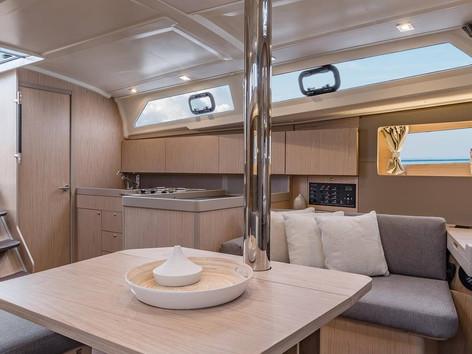 Cavo Yachting _ Beneteau Oceanis 41.1