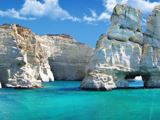 Cavo Yachting _ Yachting Vacations in Greece _ Milos
