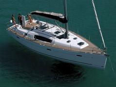 Cavo Yachting _ Oceanis 43.4
