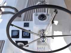 Cavo Yachting _ Oceanis 38.1