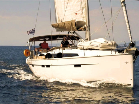 Cavo Yachting _ Bavaria Cruiser 46