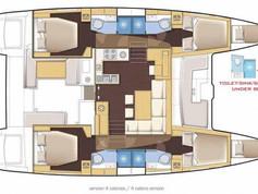 Cavo Yachting _ Lagoon 46 _ Layout.jpg