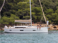 Cavo Yachting _ Dufour Grand Large 460
