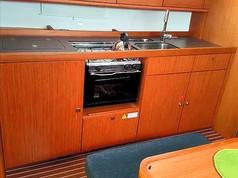 Cavo Yachting _ Bavaria Cruiser 41