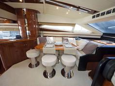 Cavo Yachting _ Beluga _ Yacht Charter