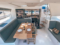 Cavo Yachting _ Fountaine Pajot Lucia 40