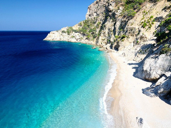Cavo Yachting _ Sailing Vacations in Greece _ Karpathos