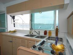 Cavo Yachting _ Lagoon 420 Charter