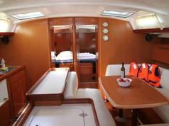 Cavo Yachting _ Beneteau Cyclades 50.5