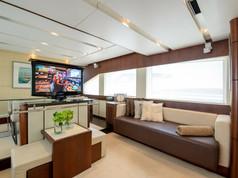 Cavo Yachting _ Ulisse _ Luxury Yacht