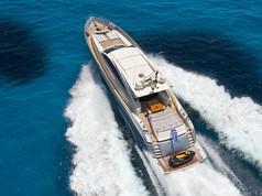 Cavo Yachting _ Sun Anemos _ Charter