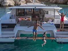 Cavo Yachting _ Fountaine Pajot 42