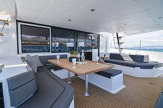 Cavo Yachting _ Dufour 47 Charter _ Loun