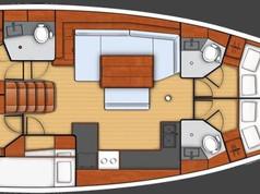 Cavo Yachting _ Beneteau Oceanis 48 Char