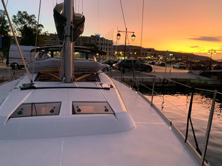 Cavo Yachting _ Dufour GL 460