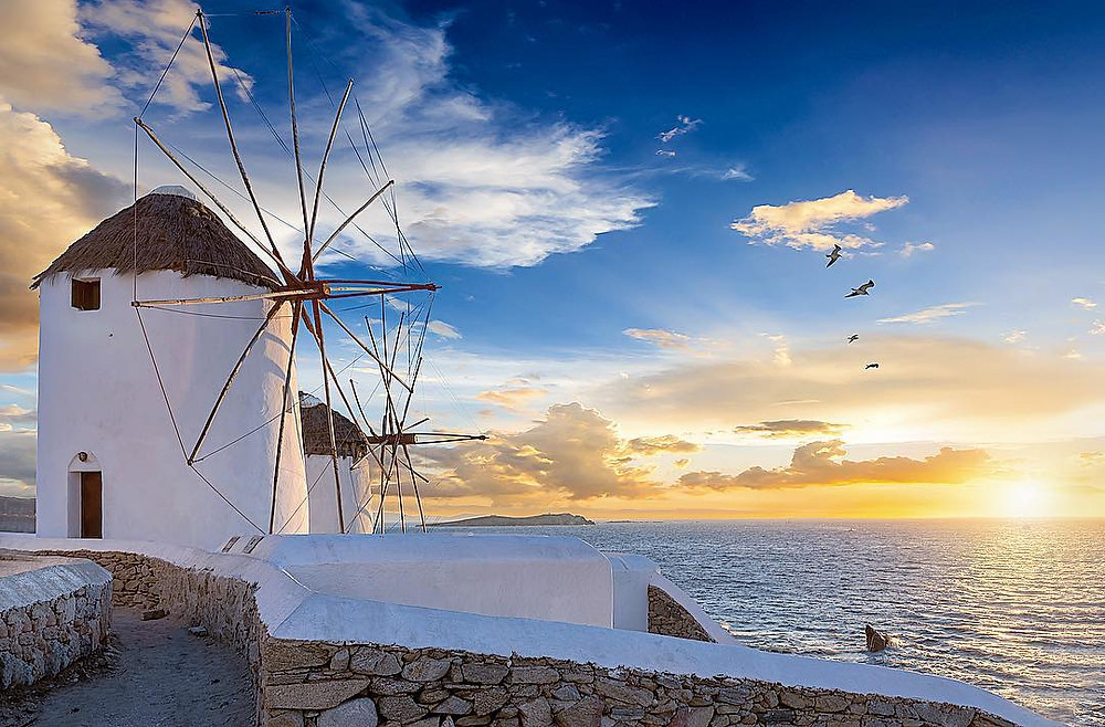 Cavo Yachting _ Yacht Charter _ Cyclades Islands in Greece