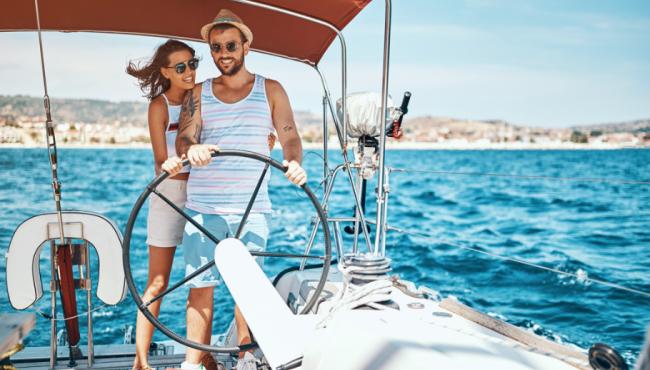 Cavo Yachting _ Romance _ 1