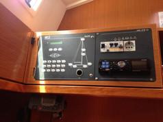 Cavo Yachting _ Bavaria Cruiser 45
