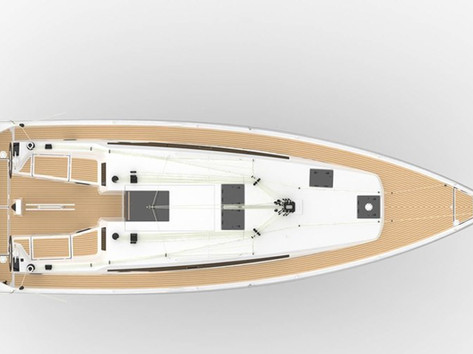 Cavo Yachting _ Sun Odyssey 410