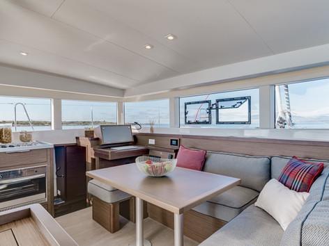 Cavo Yachting _ Lagoon 40 Charter