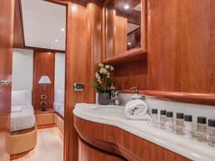 Cavo Yachting _ Salty _Luxury Yacht
