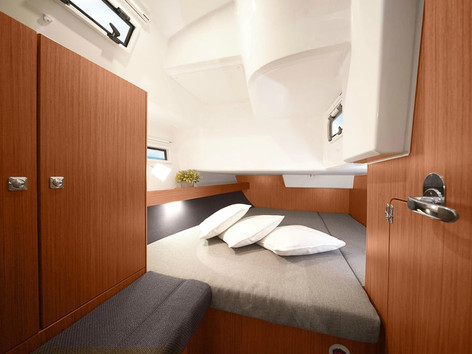 Cavo Yachting _ Bavaria Cruiser 41