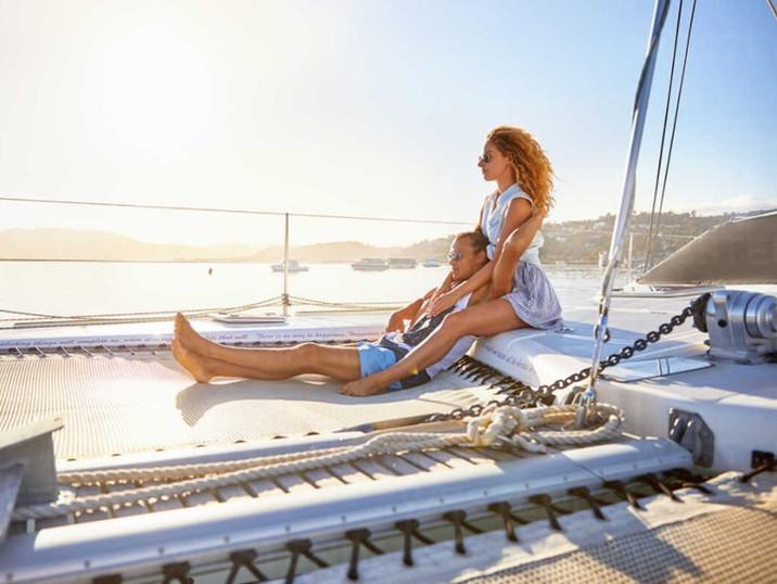 Cavo Yachting _ Honeymoon