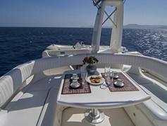 Cavo Yachting _ Venali _ Luxury Yacht