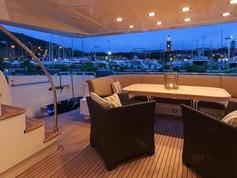 Cavo Yachting _  Zambezi Yacht Charter