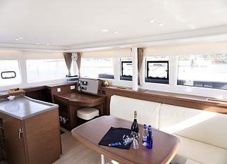 Cavo Yachting _ Lagoon 450S