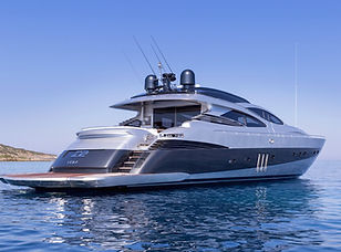 Cavo Yachting _ Z2 Luxury Charter
