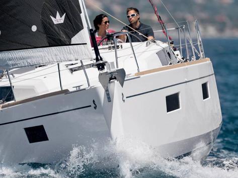 Cavo Yachting _ Beneteau Oceanis 38.1