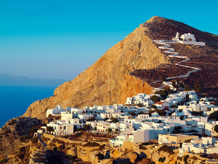 Cavo Yachting _ Sailing Vacations in Greek _ Greek Islands